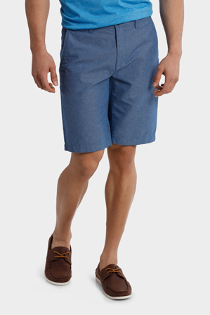 Reserve - Chambray Oxford Chino Short