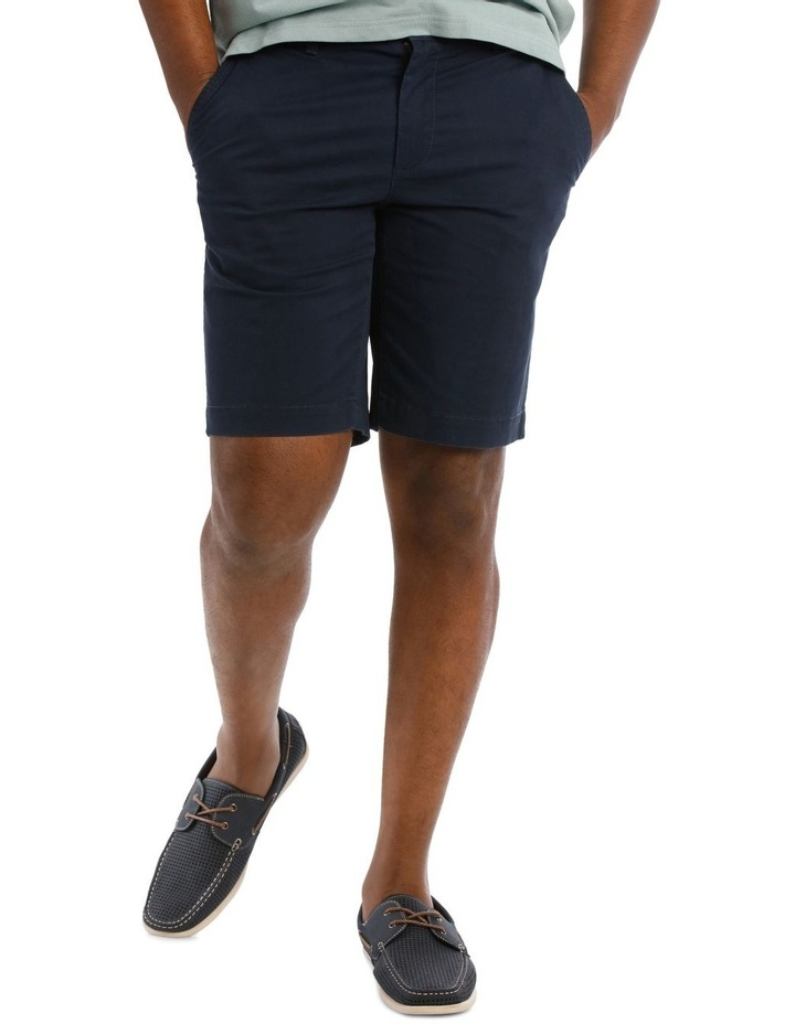 Newport Stretch Chino Shorts image 1