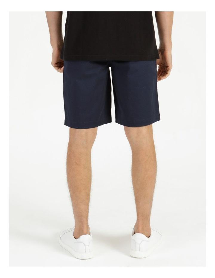 Newport Stretch Chino Shorts image 5