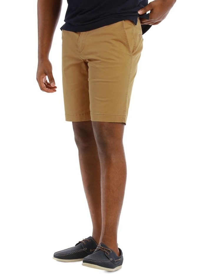 Newport Stretch Chino Shorts image 2