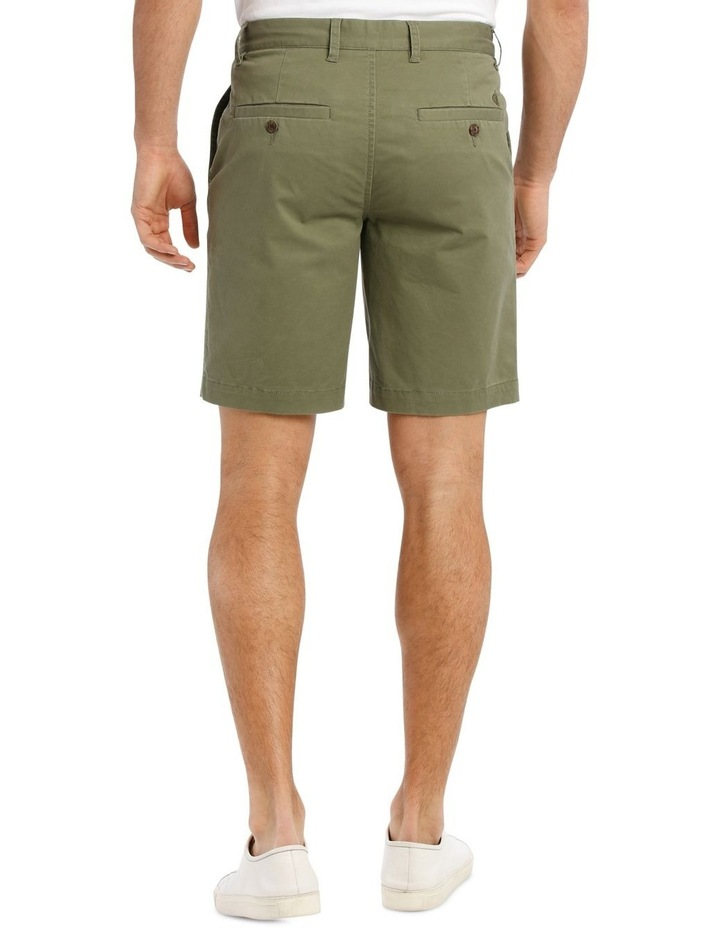 Newport Stretch Chino Shorts image 3