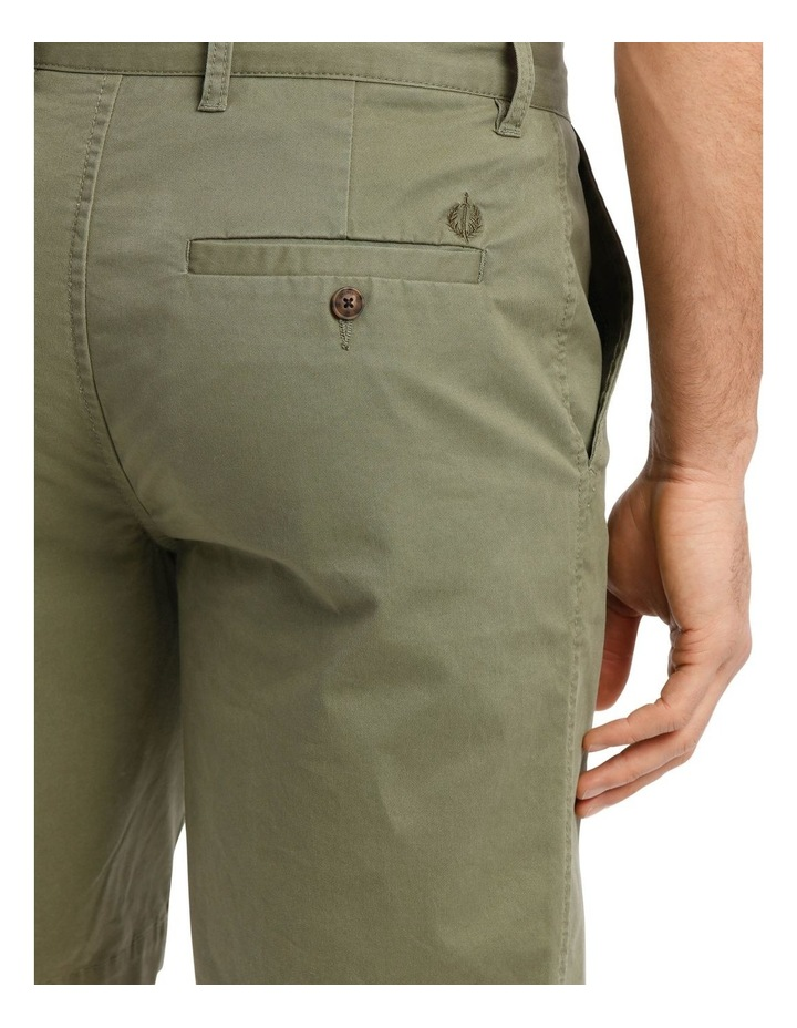 Newport Stretch Chino Shorts image 4
