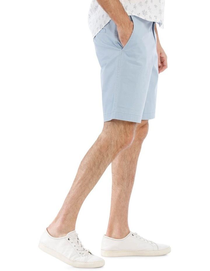 Newport Stretch Chino Shorts image 2