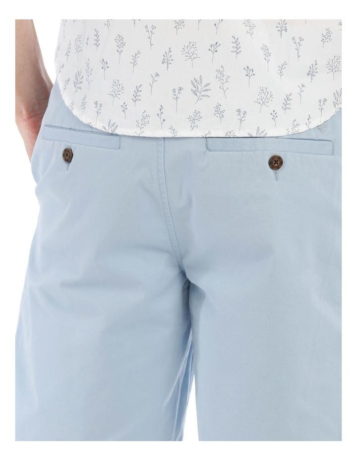 Newport Stretch Chino Shorts image 4