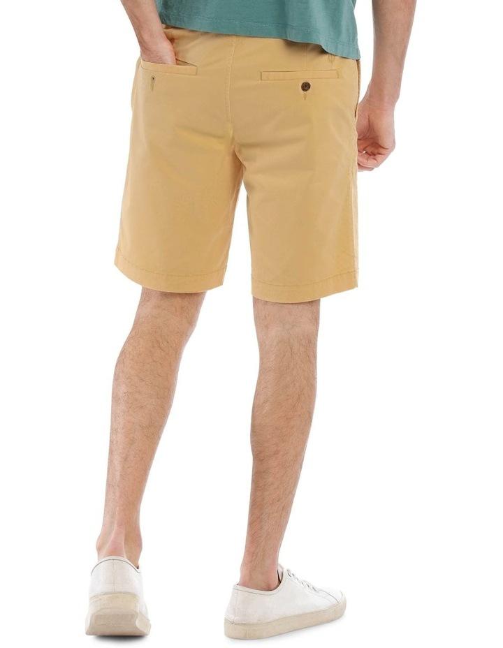 Newport Stretch Chino Shorts image 3