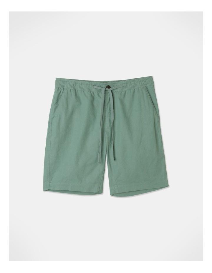 Kinnaman Linen Shorts image 1