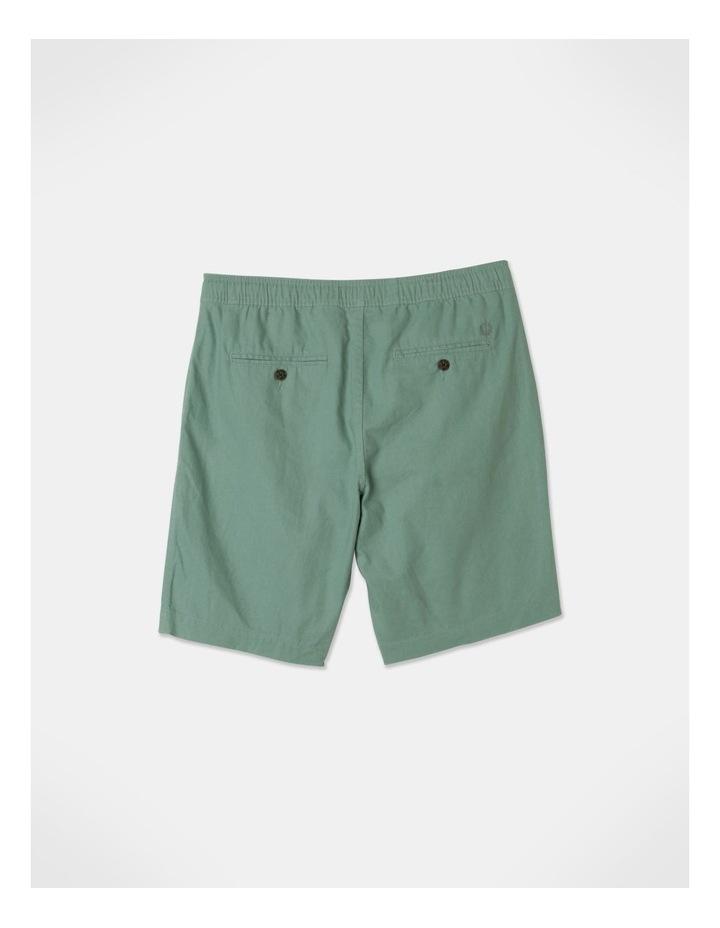 Kinnaman Linen Shorts image 3
