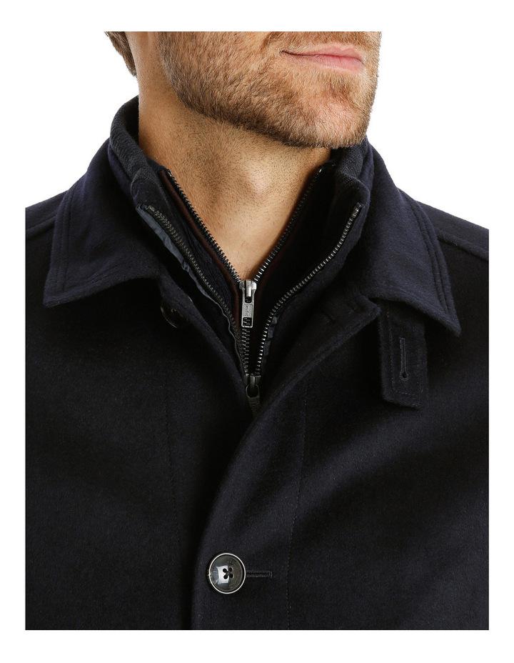 Morzine Melton Jacket image 4