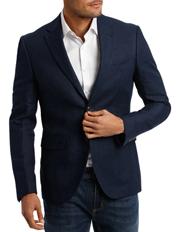 Fiorente Textured Blazer
