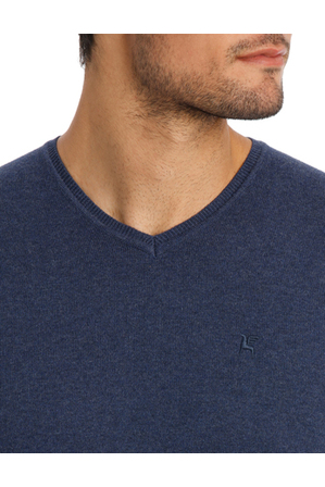 Trent Nathan - Chamonix V-neck Knit