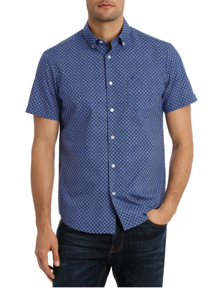 Short Sleeve El Bosco Print Shirt image 1