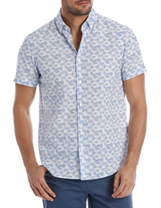 Bitalli Fern Print Shirt