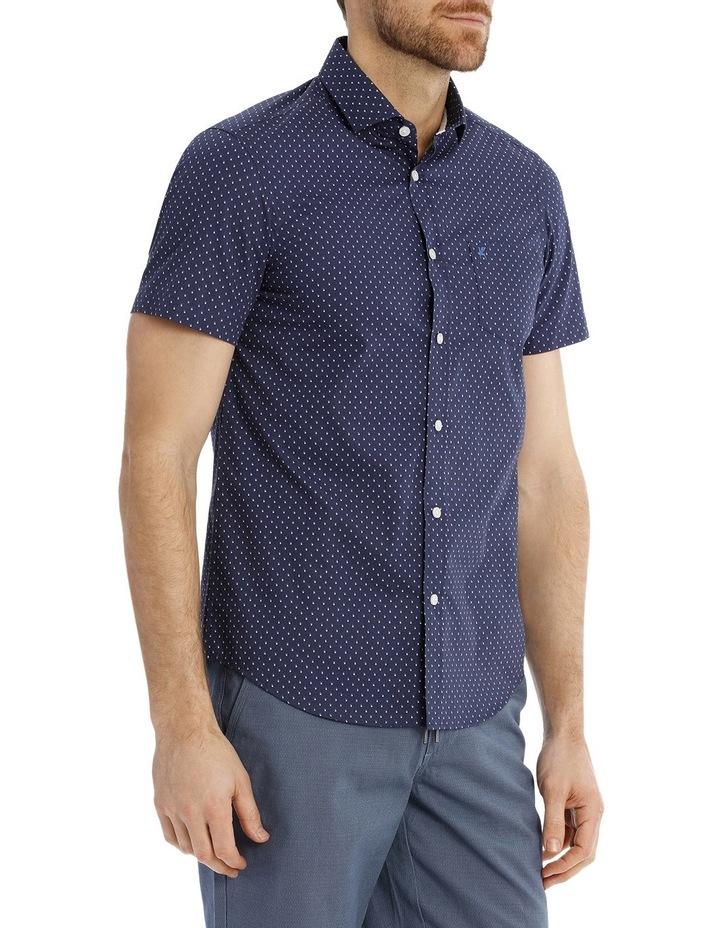 Dalray Dot Print Shirt image 2