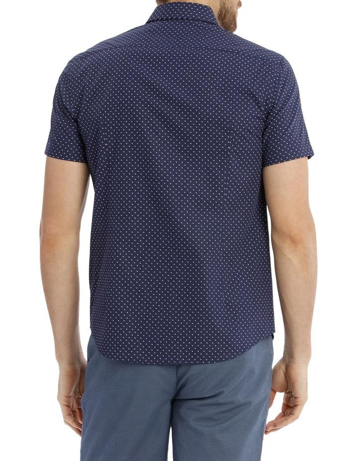 Dalray Dot Print Shirt image 3