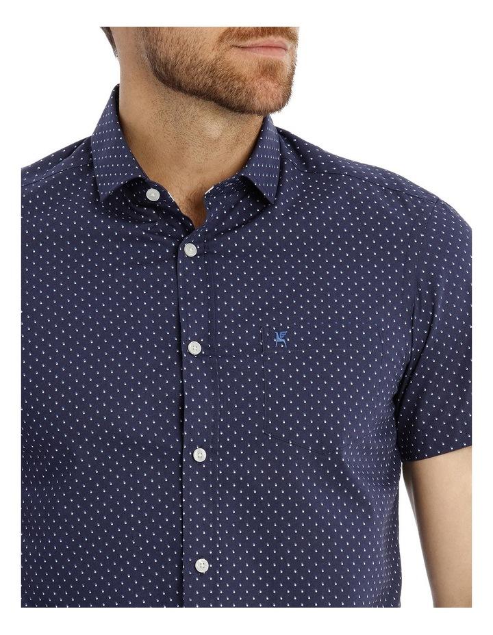 Dalray Dot Print Shirt image 4