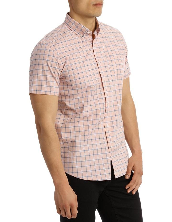 Short Sleeve Birmingham Check Shirt image 2