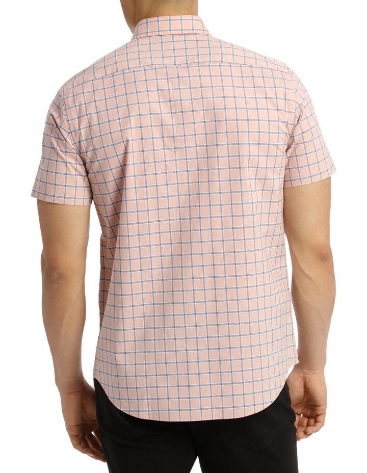 Short Sleeve Birmingham Check Shirt image 3