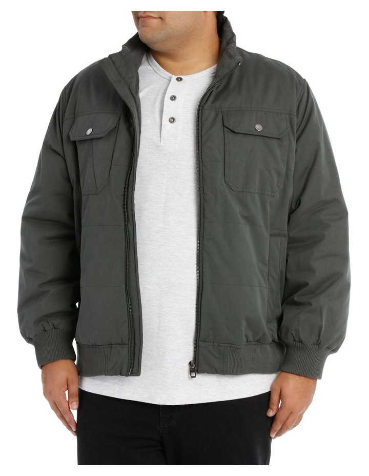 Townsville Bomber Jacket image 1