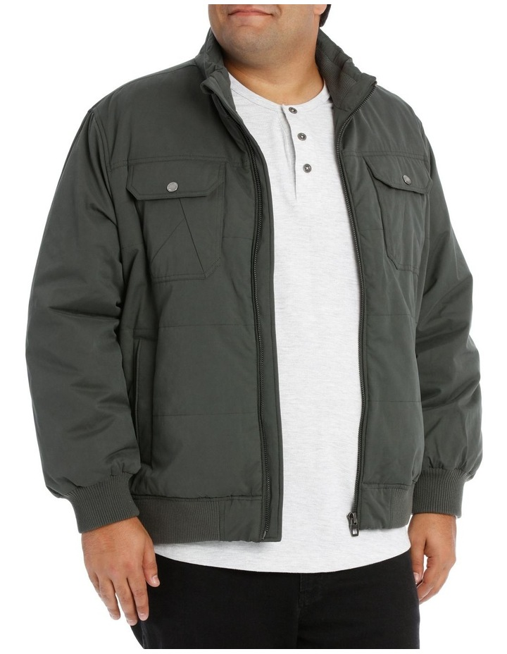 Townsville Bomber Jacket image 2