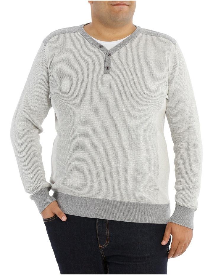 Jack Frost Fashion Knit image 1