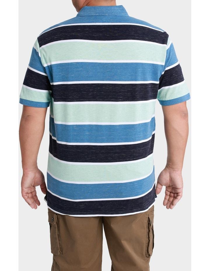 Short Sleeve Pique Polo Shirt image 3