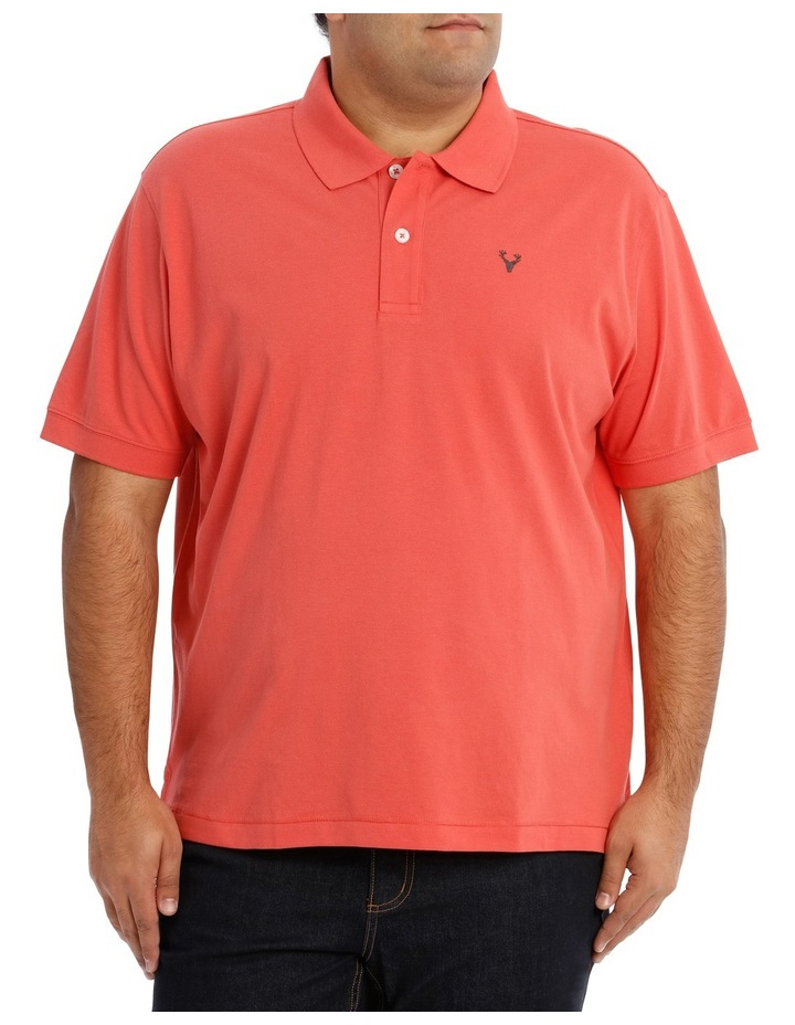 Essential Plain Polo image 1
