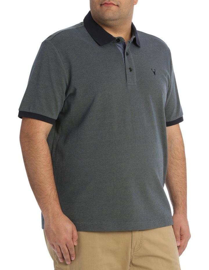 Louis Textured Polo image 2