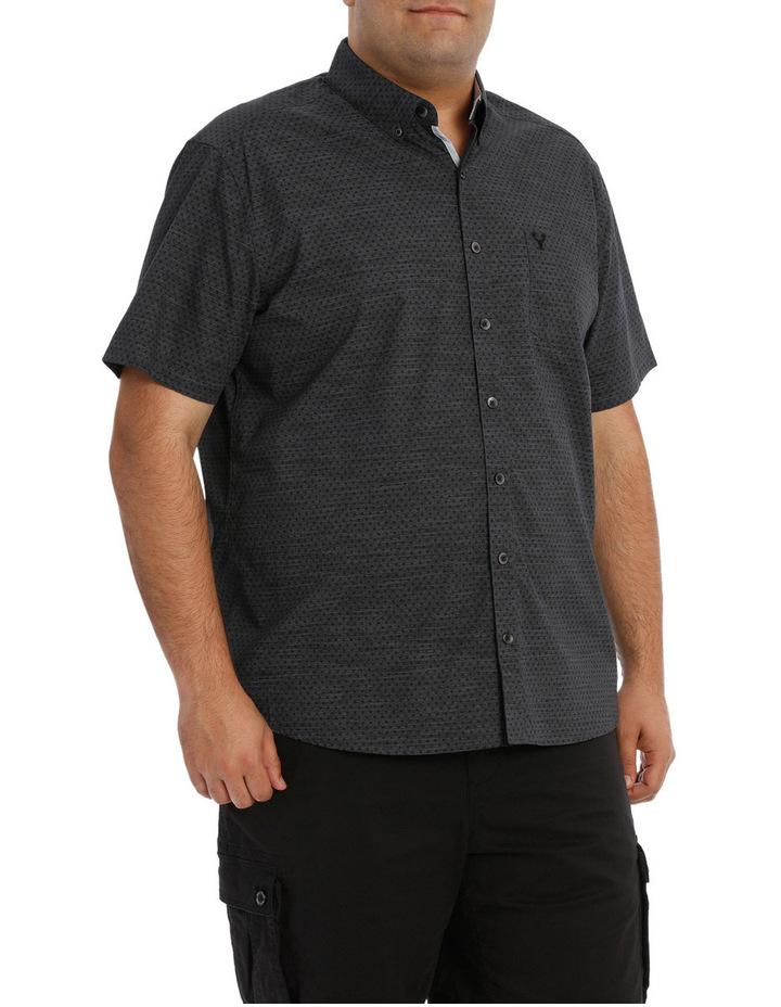 Short Sleeve Print Shirt image 2