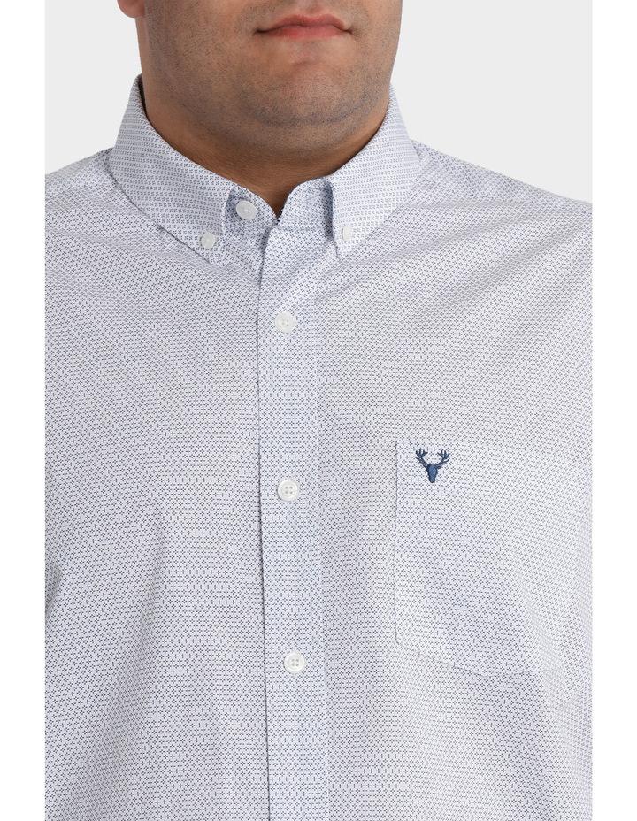 Short Sleeve Print Shirt image 4