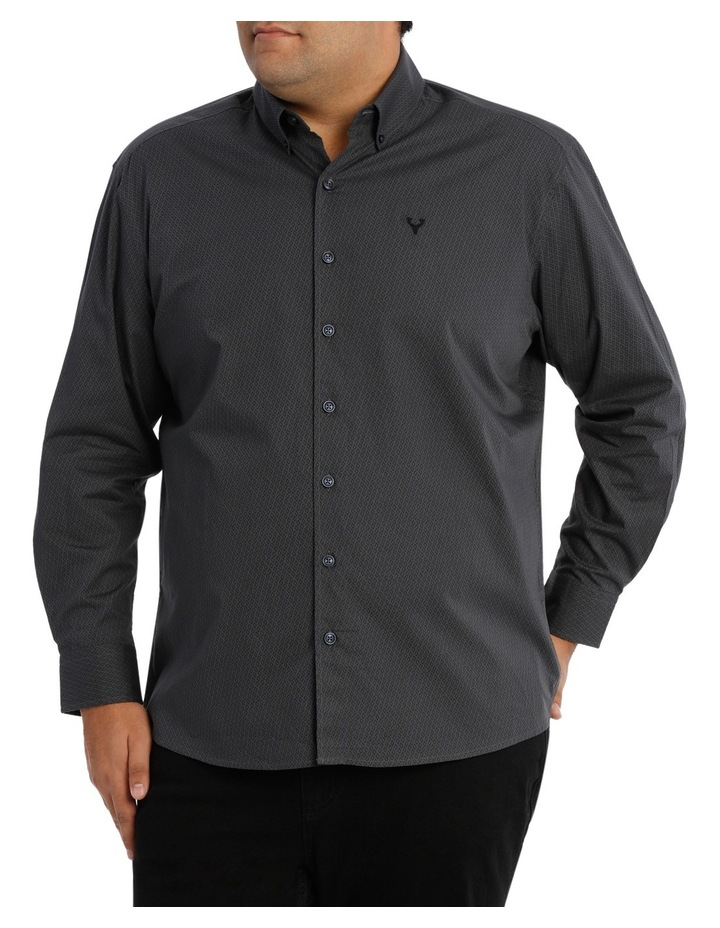 Long Sleeve Flake Shirt image 1