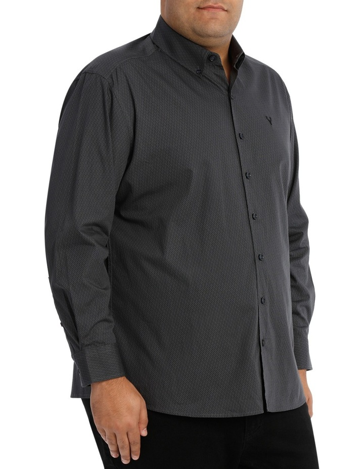 Long Sleeve Flake Shirt image 2