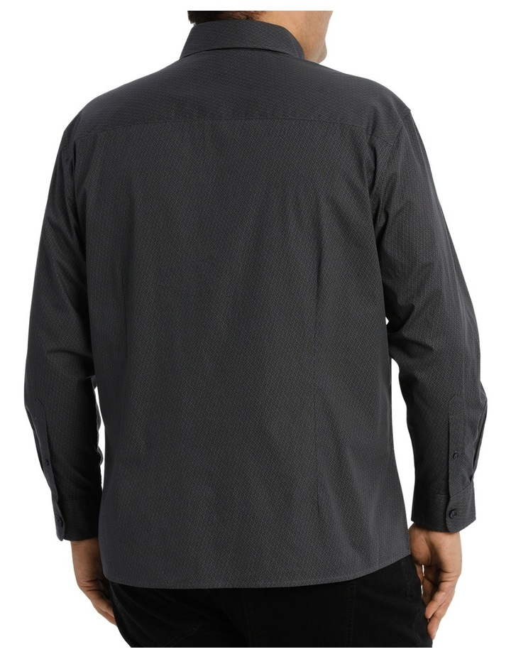 Long Sleeve Flake Shirt image 3
