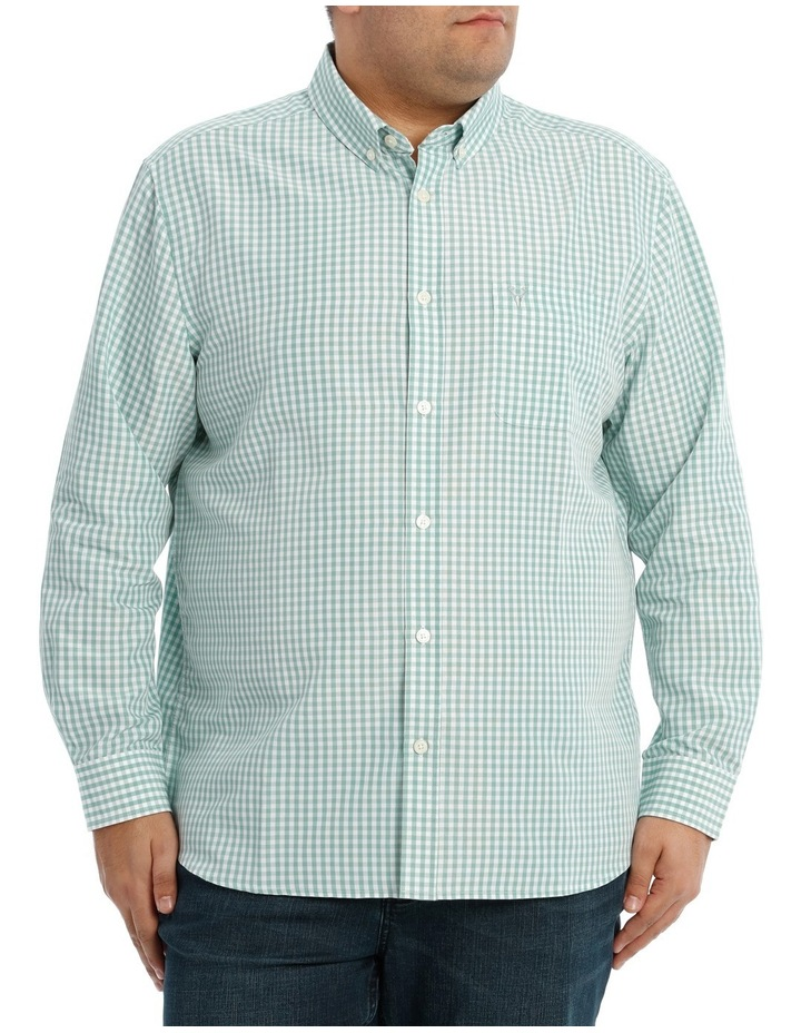 Taylor Soft Touch Check Shirt image 1