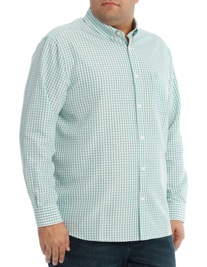 Taylor Soft Touch Check Shirt image 2
