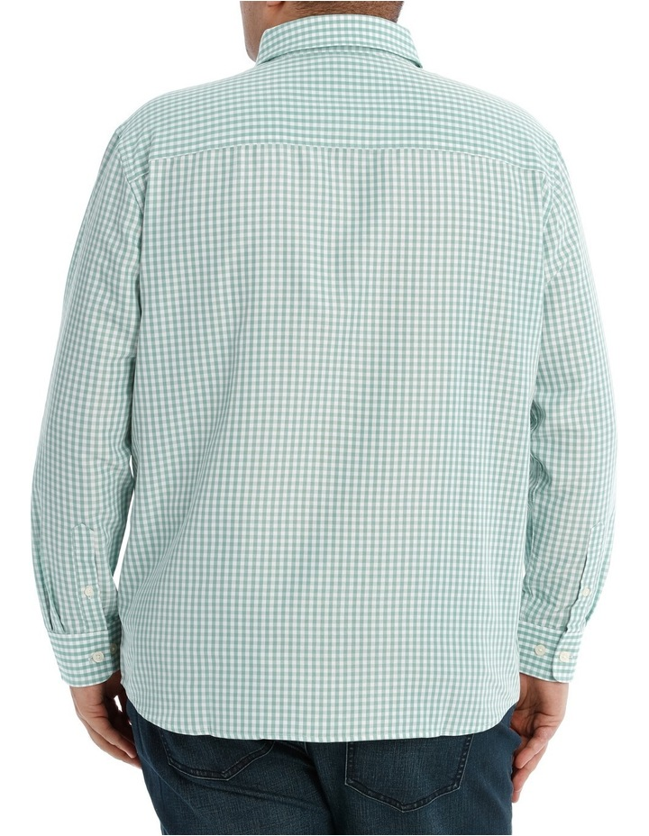 Taylor Soft Touch Check Shirt image 3