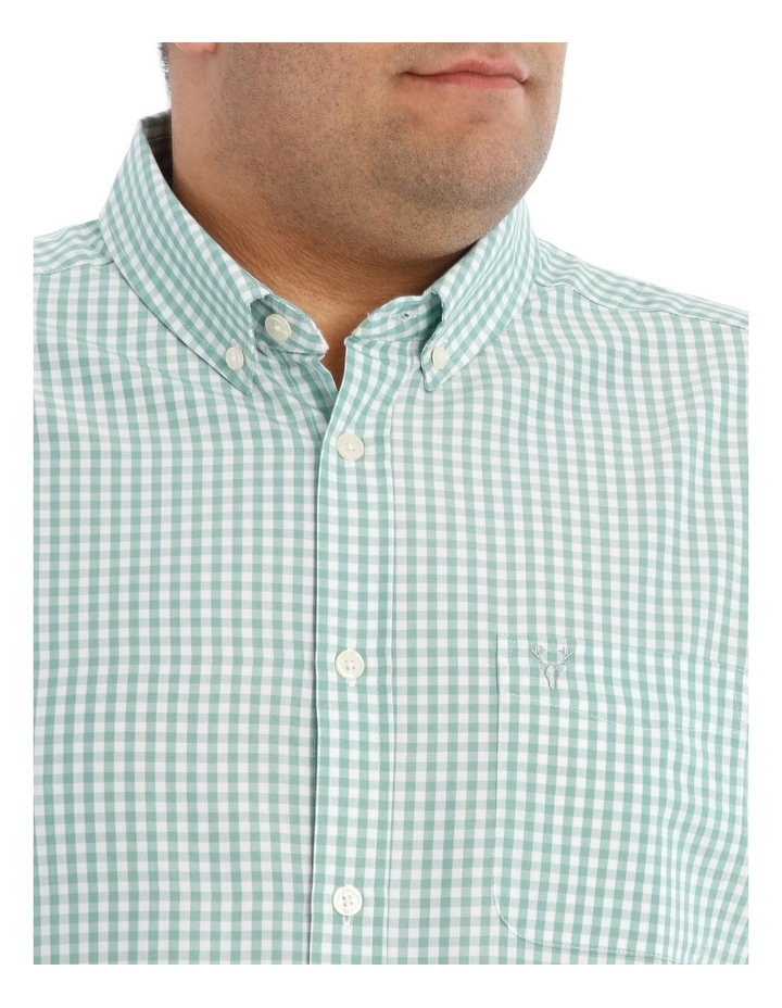 Taylor Soft Touch Check Shirt image 4
