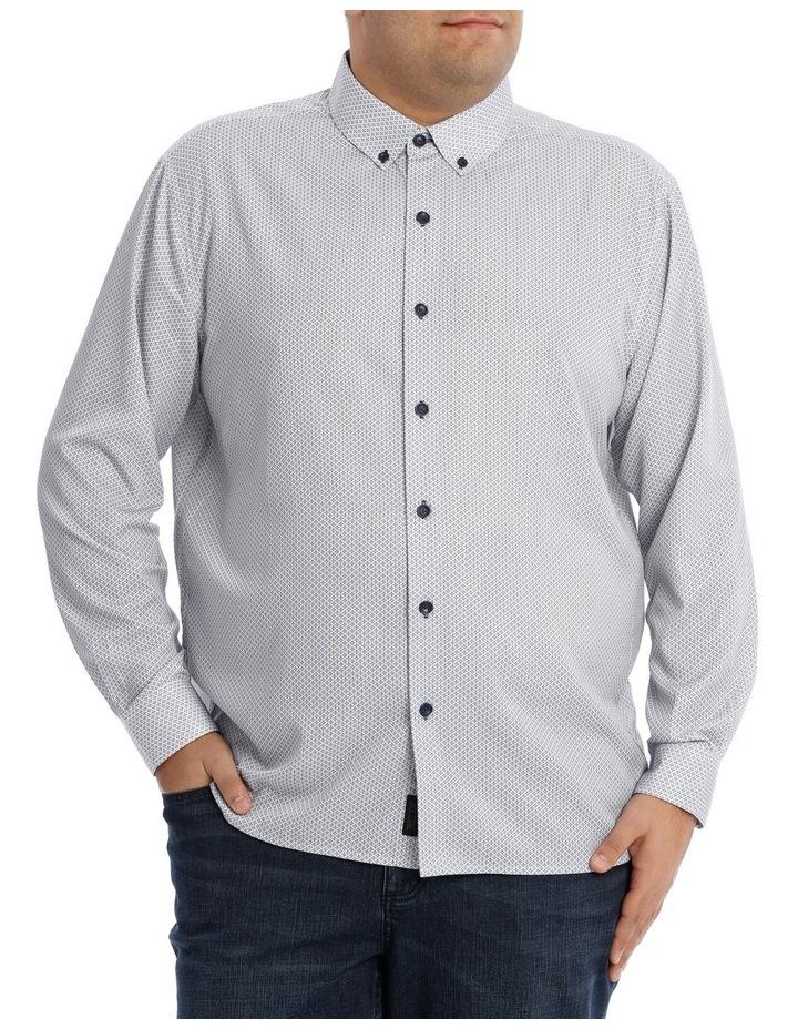 Argent Print Shirt image 1