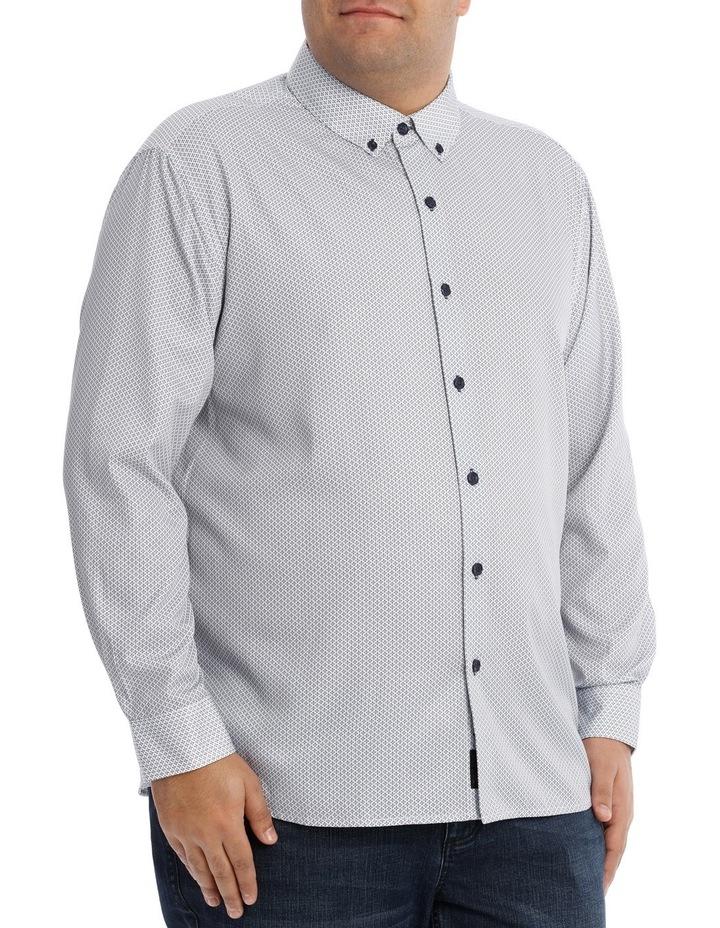 Argent Print Shirt image 2