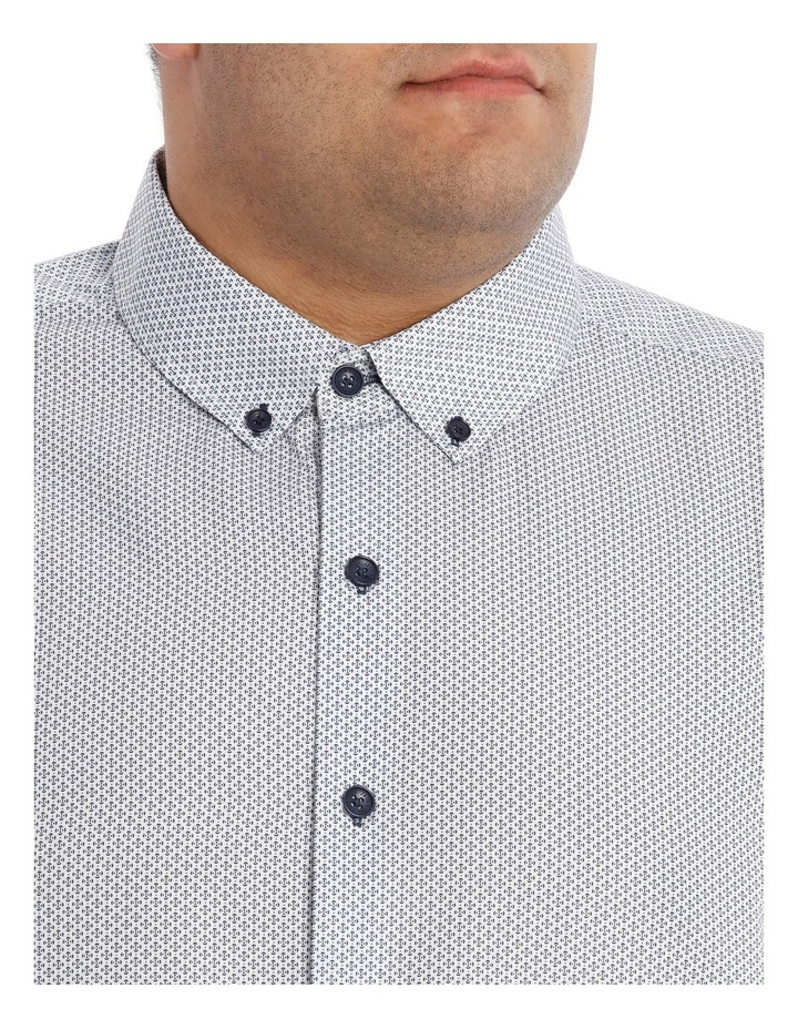 Argent Print Shirt image 4