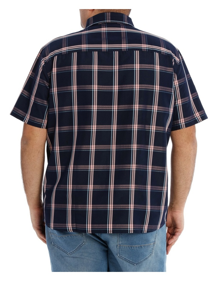Thomas Check Soft Touch Shirt image 3