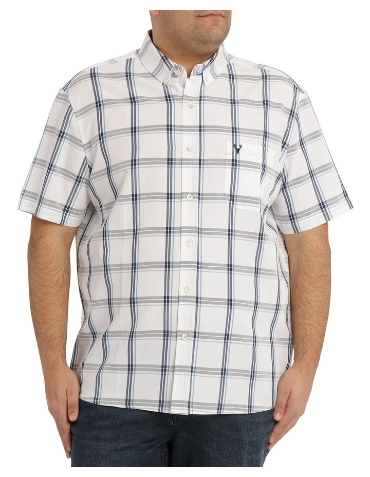Thomas Check Soft Touch Shirt image 1