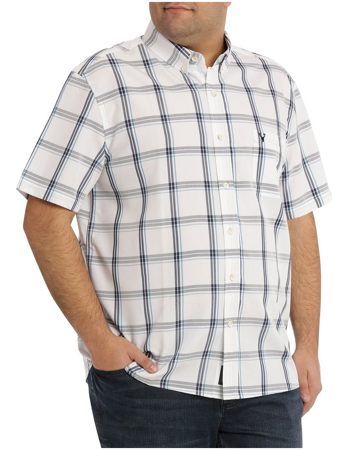 Thomas Check Soft Touch Shirt image 2