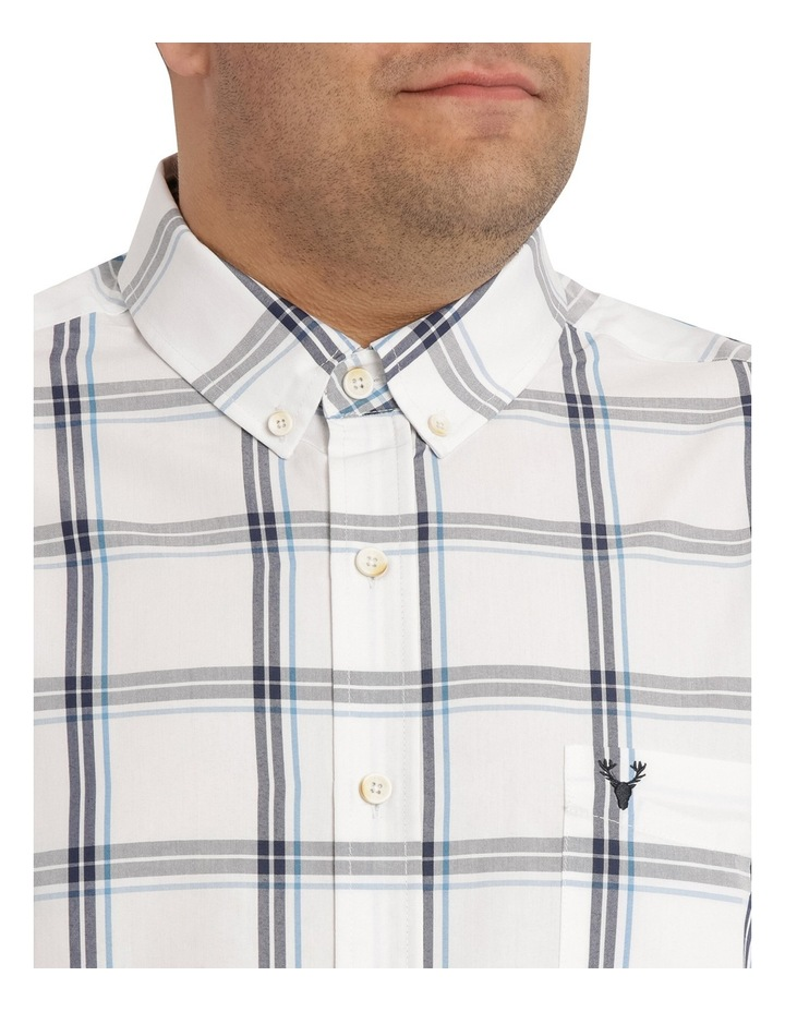 Thomas Check Soft Touch Shirt image 4