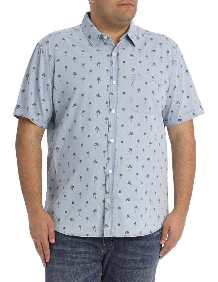 Brice Print Shirt image 1