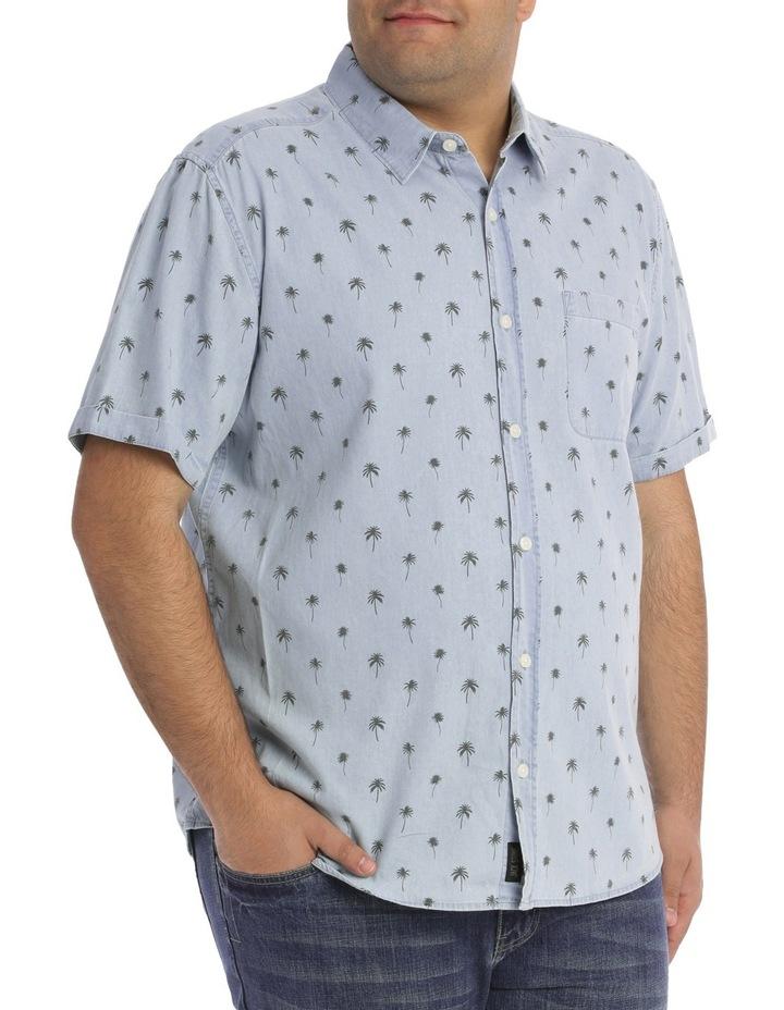 Brice Print Shirt image 2