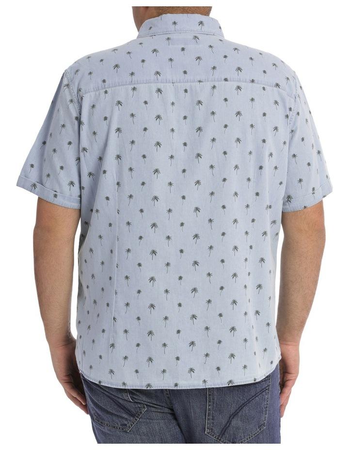Brice Print Shirt image 3