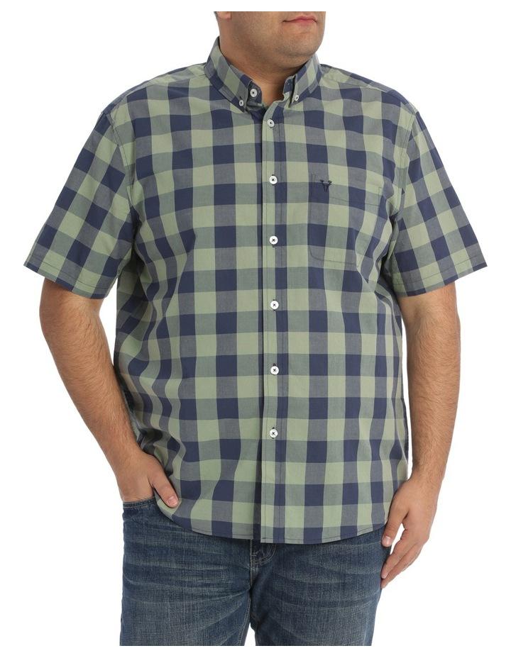 Charles Check Shirt image 1