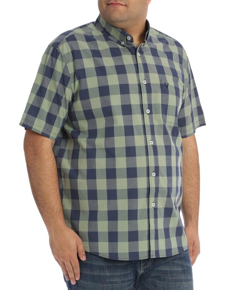 Charles Check Shirt image 2