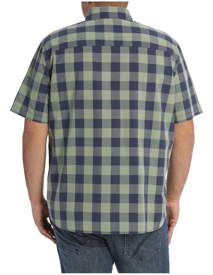 Charles Check Shirt image 3