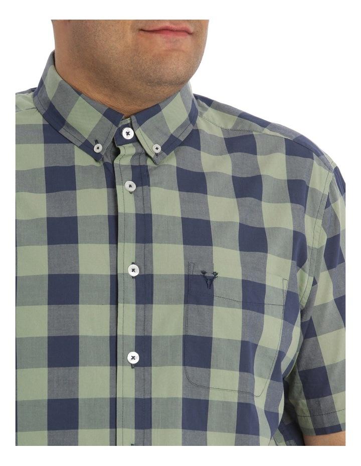 Charles Check Shirt image 4